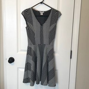 Bar lll dress size small